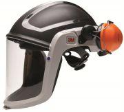 PELTOR Optime I Ear Muff Helmet Attachment for Versaflo™ M-Series Pack of 6-camlab