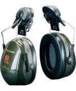 PELTOR Optime II Ear Muff Helmet Attachment Green Pack of 20-camlab