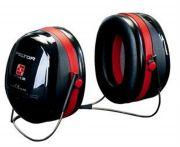 PELTOR Optime III Ear Muff Neckband Black Pack of 20-camlab