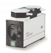 N810.3 FT.18 ATEX Diaphragm Vacuum Pump Double PTFE Head 10L/min-camlab
