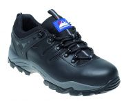 4020 Himalayan Black Safety Trainers