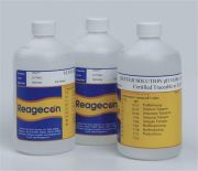 Reagecon N.I.S.T Buffers - pH Values At 20°C from Camlab