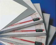 Silica gel ALUGRAM (Aluminium foil) precoated TLC sheets