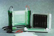 TV400 vertical maxi electrophoresis family for 20 x 20.5cm gels