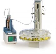 SI Analytics SAMPLE CHANGER TW ALPHA PLUS from Camlab
