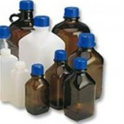 Reservoirs and Spare Bottles for Dispensers