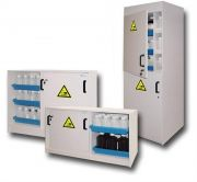 Range 8A Corrosion Resistant Cabinets for Acids and Bases
