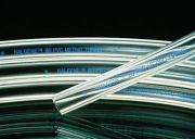 Metric 180 Clear PVC Tubing