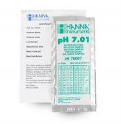 pH Buffer Solution Sachets With Certificate-Lovibond Camlab