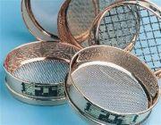 Sieves Stainless Steel 75mm diameter