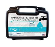 Arsenic Quick Test Kits--Camlab