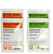 Mettler Conductivity Standard in single use sachets-Hach Camlab