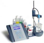 Hach -  Hach sensION+ MM340 pH/Ion meter-Camlab