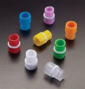 Screw Cap with 0-Ring with T500 tubes
