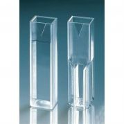 Plastic Cuvettes Visible and UV-Visible range, 1.5 to 4.5ml-camlab