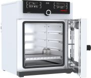 Vacuum Ovens with cooling +5°C To +90° Digital Electronic Pressure Control From 10 - 1100 Mbar--Camlab