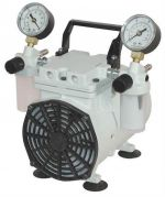 Dry Vacuum / Pressure WOB-L Piston Pumps