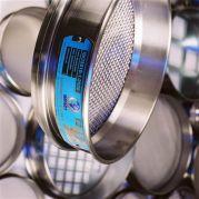Test Sieves 200mm diam. St/St mesh size over 1.0mm