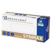 Bodyguards Synmax Powder Free Synthetic Gloves AQL 1.5
