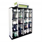 Erlab-Captair 1634 Midcap storage cabinets-Camlab