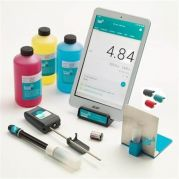 TRUEscience SMART pH/Ion Cap Complete Meter Kit