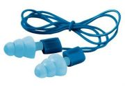 E-A-R Tracers Pre-moulded Corded Ear Plugs
