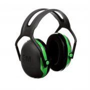 PELTOR X1 Ear Muff Headband Pair-camlab