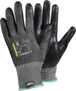 Tegera 450 Cut Resistant Gloves - CATII Cut Level 5 - Pack of 12 Pairs