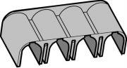 Locking clip for 12-channel pipette-3122613002-Camlab