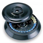 Fixed angle rotor 30x1.5/2 ml, incl. aluminium lid, aerosol- tight-5490025008-Camlab