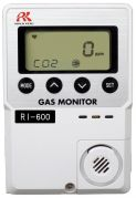 RI-600 Carbon Dioxide Monitor-53706-Camlab
