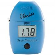 Free Chlorine Checker -  0.00 to 2.50ppm-33162-Camlab
