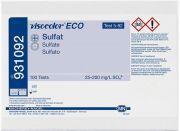 Machery Nagel VISOCOLOR ECO Chloride - Colorimetric from Camlab