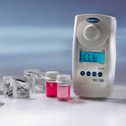Lovibond MD100 Manganese LR Colormeter (Powder Pillow Reagents)-camlab