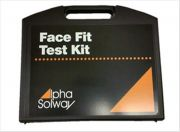 Alpha Solway Face Fit Test Sweet in plastic case-QLTK1SP-Camlab