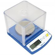 Adam Portable Scale Model Dune Capacity 300g Readability 0.01g Pan size 100mm-DCT 302-Camlab