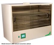 E3 Energy Efficient Insulated warming cabinet 100L Fan Circulated 30 - 80°C-E3DWC100/F/TDIG-Camlab