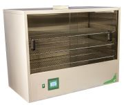 E3 Energy Efficient Insulated warming cabinet 200L Fan Circulated 30 - 80°C-E3DWC200/F/TDIG-Camlab