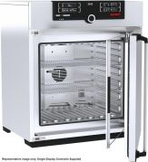 Peltier Cooled Incubator IPP110eco Singledisplay 108L 0°C - 70°C With 2 Grids-IPP110eco-Camlab