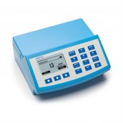 Multiparameter photometer, COD and pH meter for Waste water treatment analysis-HI-83314-02-Camlab