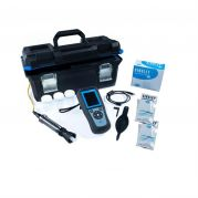 Hach HQ1140 Portable EC/TDS Meter kit with rugged conductivity electrode CDC40105, 5m cable-LEV015.98.11402-Camlab