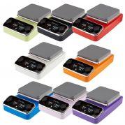 Stuart Premium Digital Hotplate Stirrers - Aluminium--Camlab