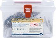QUANTOFIX EZ arsenic sensitive PP 5-500ppb AS3+/5+ pack of 100-91345.2-Camlab