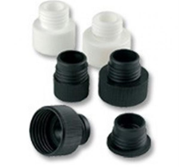 Socorex PP adapter threaded Diameter  22 mm