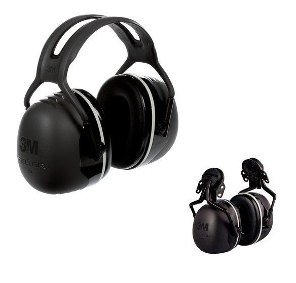 PELTOR X5 Ear Muffs
