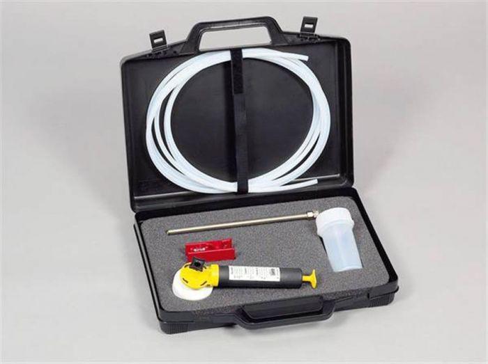 Mini Sampler PTFE-camlab