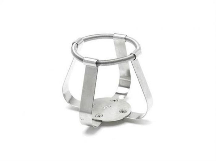 Flask Clamp For 500Ml Flasks-camlab