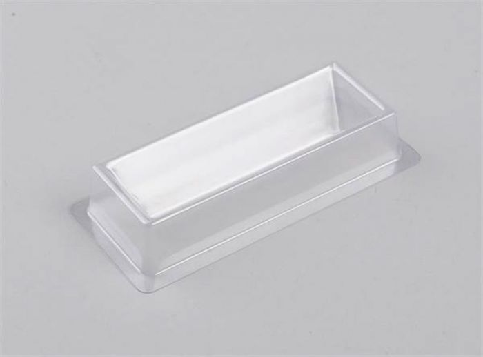 Pipetting Reservoir Clear PVC Pack of 100