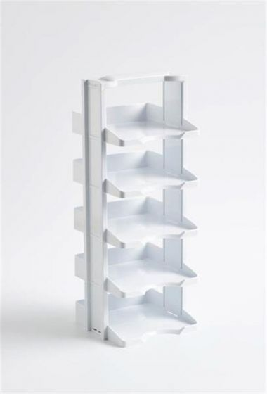 Camlab Plastics 5 Level Polycarb Labtower Set