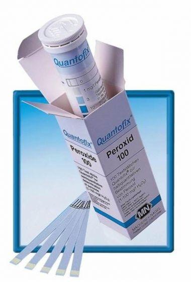 Quantofix Indicator Paper – Semi-quantitative test strips